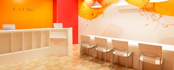 ホットヨガスタジオ CALDO 本厚木の画像
