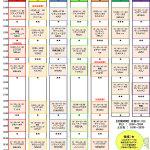 schedule170401