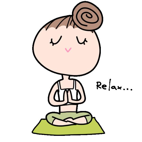 illustrain02-yoga01